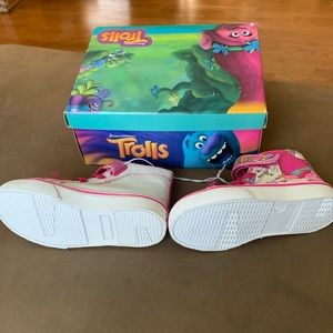 DreamWorks Shoes - DreamsWorks Trolls Sneakers